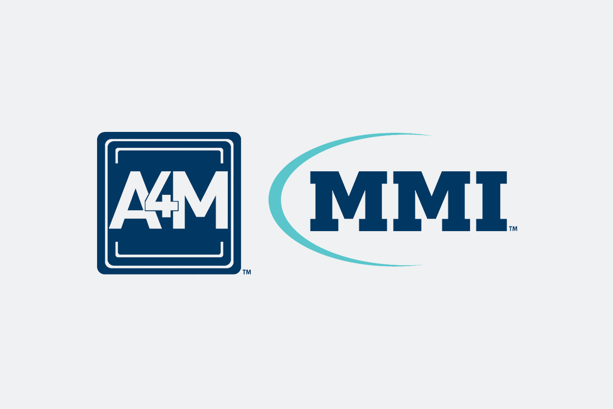 Image result for A4M logo